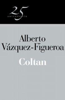 COLTAN (25º ANIVERSARIO)