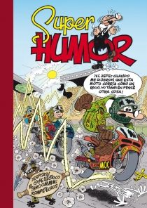 56 SUPER HUMOR MORTADELO Y FILEMON