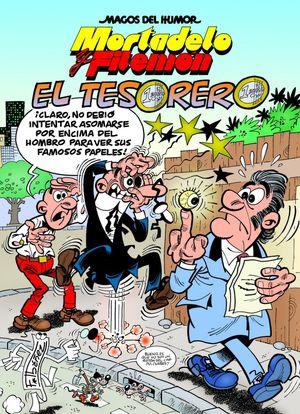 MAGOS HUMOR,167 TESORERO