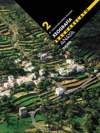 XEOGRAFIA 2 BACHILLERATO - ANAYA