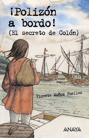 ¡POLIZÓN A BORDO! EL SECRETO DE COLON