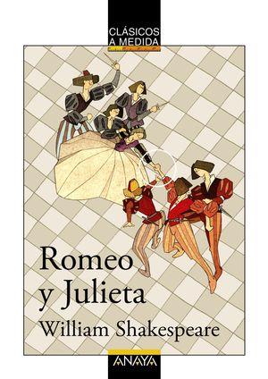 6.ROMEO Y JULIETA.(CLASICOS MEDIDA)