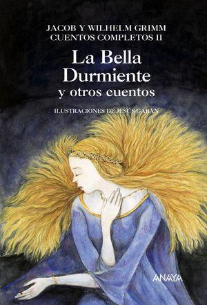 BELLA DURMIENTE Y OTROS CUENTOS, LA -CUENTOS COMPL