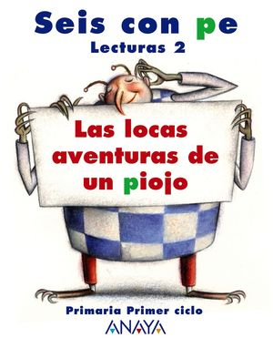 (07).SEIS CON PE.2O.PRIM.LECTURA (LOCAS AVENTURAS