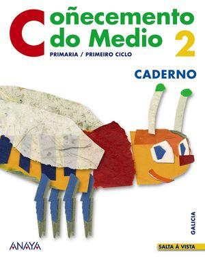 (G).(07).CADERNO COÑECEMENTO 2O.PRIM.*EN GALEGO*
