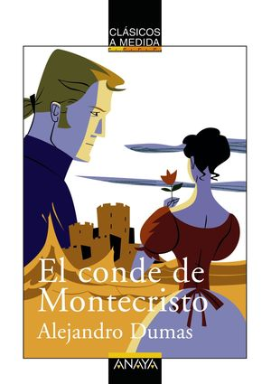 CONDE DE MONTECRISTO.(CLASICOS A MEDIDA)