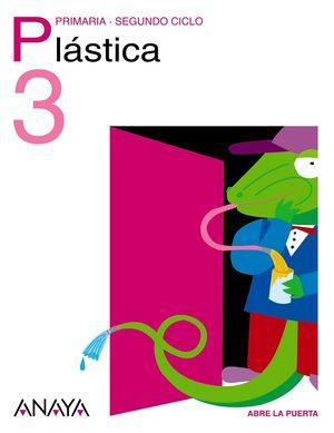 PLASTICA 3 EP 08 ABRE LA PUERTA