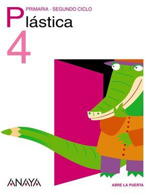 PLASTICA 4 EP 08 ABRE LA PUERTA