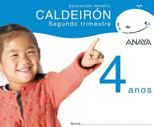 CALDEIRON 4 ANOS 2 TRIM