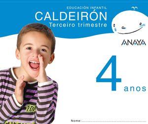 CALDEIRON 4 ANOS 3 TRIM
