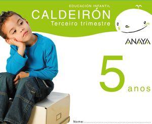 CALDEIRON 5 ANOS 3 TRIM