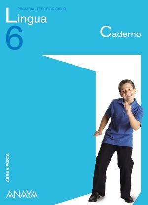 (G).(09).CADERNO LINGUA 6O.PRIMARIA