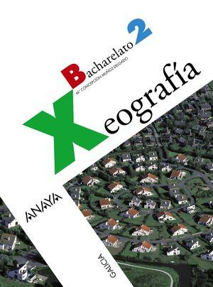 XEOGRAFÍA 2 BACHARELATO GALICIA