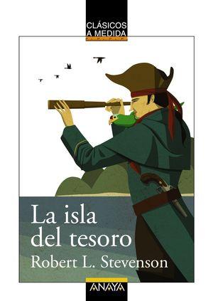 LA ISLA DEL TESORO / CLASICOS A MEDIDA