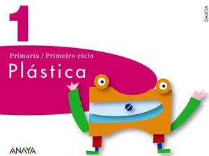 PLASTICA 1ºE.P 11