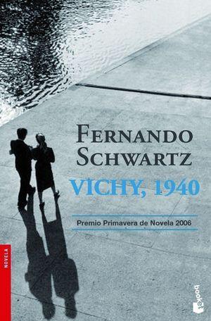 VICHY 1940/ BOOKET