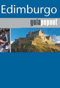 GUIA POP OUT EDIMBURGO