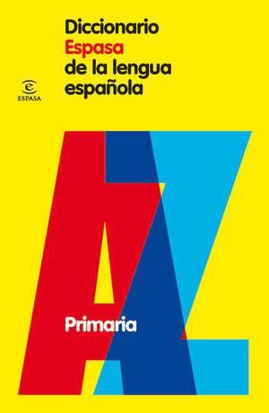 DICCIONARIO ESPASA DE PRIMARIA