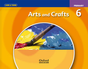 (11).ARTS AND CRAFTS 6ºPRIM.(PLASTICA INGLES)