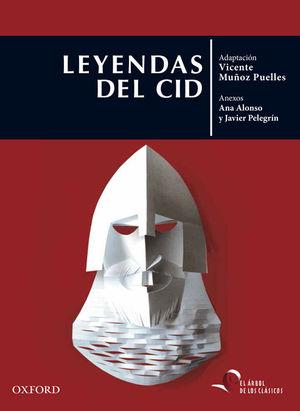 LEYENDAS DEL CID