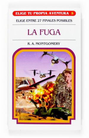 EPA. 5 LA FUGA