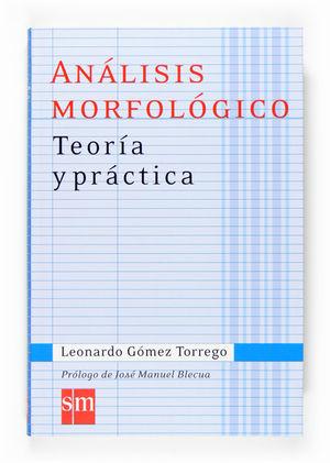 ANALISIS MORFOLOGICO 07