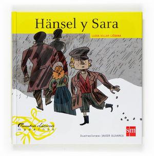 CCM.3 HANSEL Y SARA