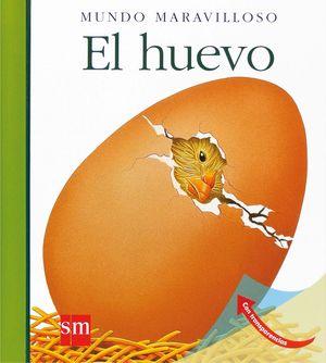 MUM.1 EL HUEVO(N)