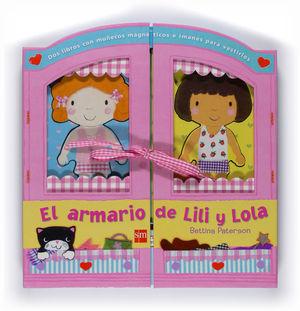 EL ARMARIO DE LILI Y LOLA
