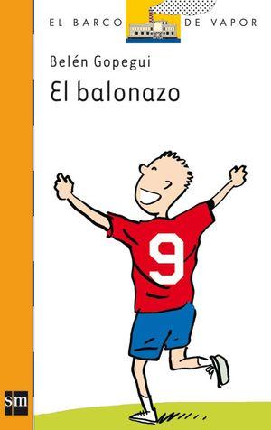 BVN.201 EL BALONAZO