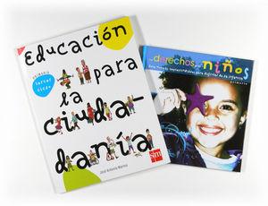 EDUCACIÓN PARA LA CIUDADANIA. TERCER CICLO PRIMARIA