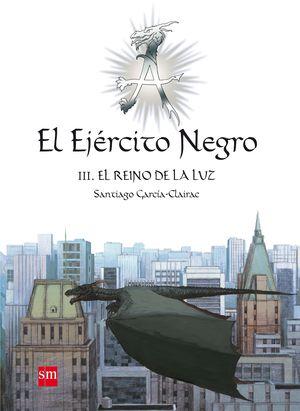 EJERCITO NEGRO III