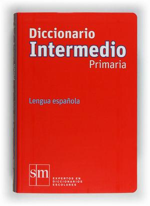DICCIONARIO PRIMARIA AVANZADO CON CD LENGUA ESPAÑOLA