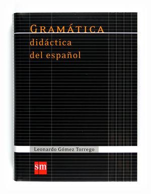 GRAMATICA DIDACTICA DEL ESPAÑOL 11