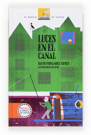 BVN.LUCES EN EL CANAL(CARTONE)