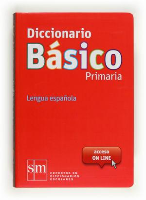 DICC.BASICO PRIMARIA 12