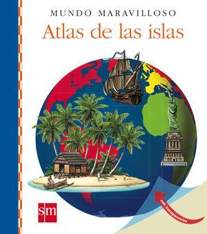 ATLAS DE LAS ISLAS
