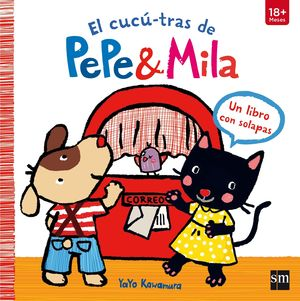EL CUCU - TRAS DE PEPE & MILA