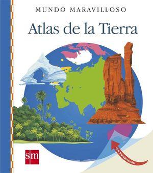 ATLAS DE LA TIERRA