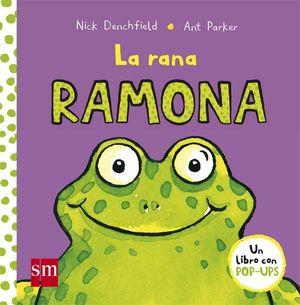 LA RANA RAMONA (POP-UP)
