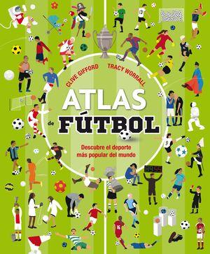 ATLAS DE FUTBOL