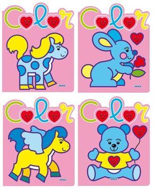 LOVE COLOR / UNIDAD