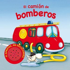 EL CAMIÓN DE BOMBEROS -SONIDOS-