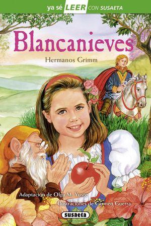 BLANCANIEVES - YA SE LEER - NIVEL 2