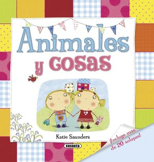 ANIMALES Y COSAS