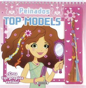 PEINADOS TOP MODELS
