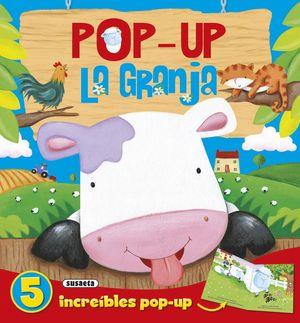 POP-UP LA GRANJA