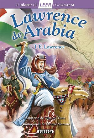 LAWRENCE DE ARABIA - PLACER DE LEER - NIVEL 4