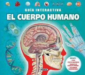 EL CUERPO HUMANO GUIA INTERACTIVA