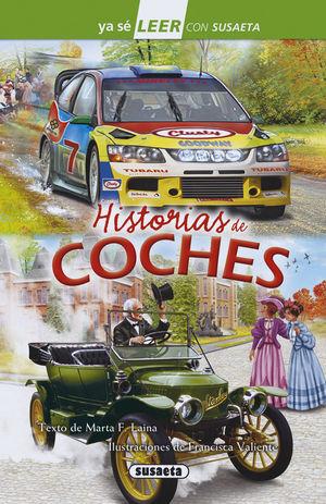 HISTORIAS DE COCHES